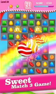 Download Candy Sweet Tasty For PC Windows and Mac apk screenshot 4