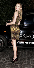 Photo: Kate Bosworth arrives at the Topshop opening party.  Shop LA Style > http://bit.ly/XbGtM6