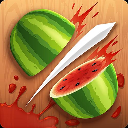 Fruit Ninja®  (Mod) 3.2.3