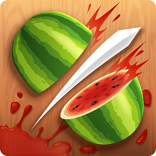 Fruit Ninja Free - APK MOD RACK - Dinheiro Infinito