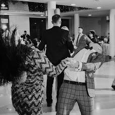 Wedding photographer Krzysztof Szuba (szuba). Photo of 11.12.2018