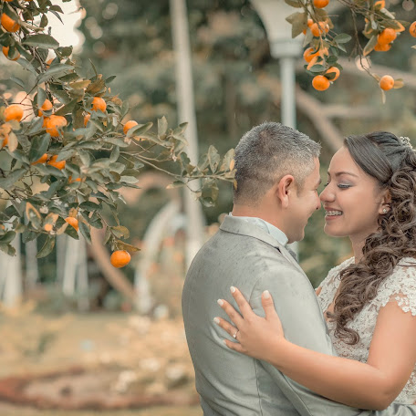 Fotógrafo de bodas Francisco Javier González Pachón (FranciscoJavie1). Foto del 17.08.2016