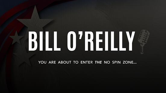 BillOReilly - náhled