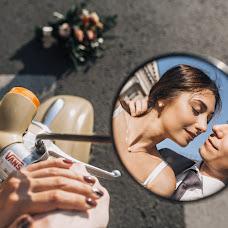 Wedding photographer Sergey Vlasov (svlasov). Photo of 02.08.2018