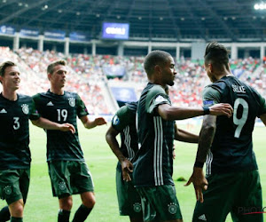Euro U21 : l'Allemagne démarre en trombe
