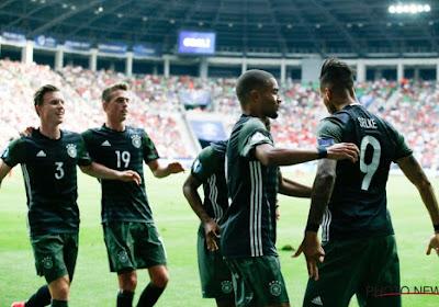 L'Allemagne file en finale de l'Euro U21  au bout du suspense !