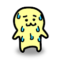 Lonely Guy - funny care games icon
