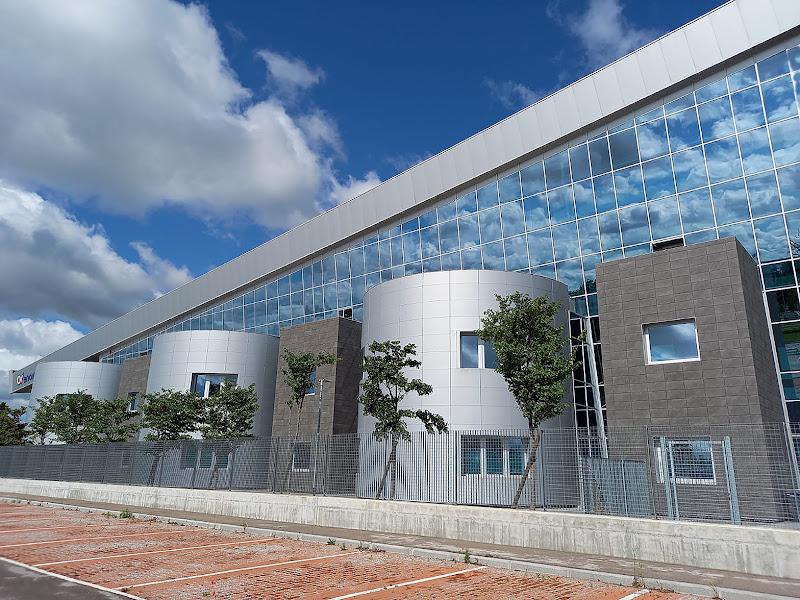 """Enav....il palazzo delle """"nuvole"""" di Bitop62"""