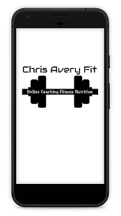 Chris Avery Fit - náhled
