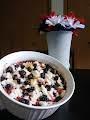 Berry Delight Cake Recipe