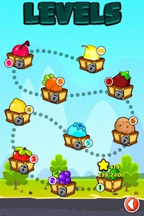 2B Fruit - náhled