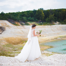 Wedding photographer Anna Meleschuk (AnnMell). Photo of 04.08.2017