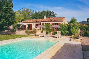 maison à Saint-Saturnin-lès-Apt (84)