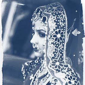 Bride  by Chetan Saini - Wedding Bride