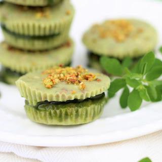 Leprechaun Cups – Vegan St. Patrick'S Day Dessert Recipe