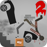 Stickman Destruction 2 Ragdoll file APK Free for PC, smart TV Download