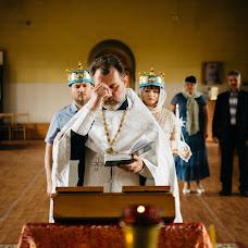 Wedding photographer Sergey Sevastyanov (SergSevastyanov). Photo of 28.05.2017