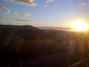 Photo: Heading over Ou Kaap se Weg