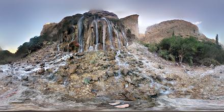 Photo: Margoon Falls آبشار مارگون