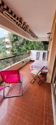 Location appartement meublé 3 pièces 70 m2