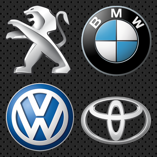 Car Logo Quiz game (apk) free download for Android/PC/Windows