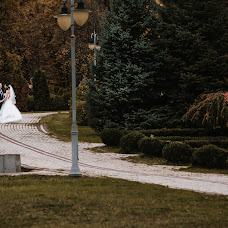 Wedding photographer Dmitriy Suspicyn (DmitrySV). Photo of 13.01.2014