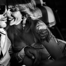 Wedding photographer Natalya Protopopova (NatProtopopova). Photo of 11.10.2017