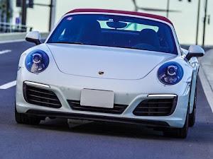 911 991H2 carrera S cabrioletのカスタム事例画像 Paneraorさんの2020年08月05日20:50の投稿