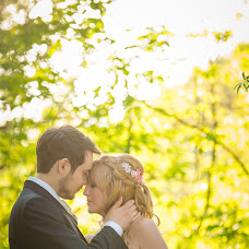 Wedding photographer Kornél Juhász (juhaszkornel). Photo of 29.06.2015