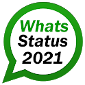 Latest Whats Status 2021 icon