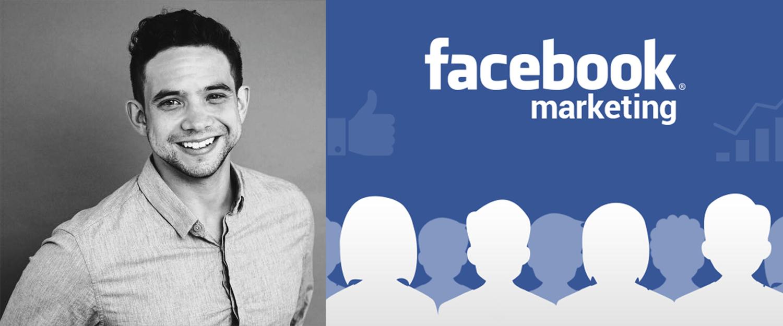 alex gallner, facebook marketing, how to advertise on facebook