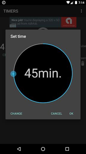 Timers(Sleep Music Timer) 2.4.2 Windows u7528 2