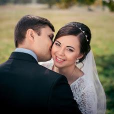 Wedding photographer Maks Ksenofontov (ksenofontov). Photo of 17.11.2015