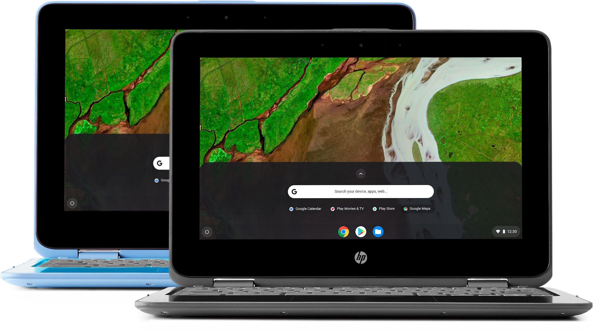 HP Chromebook x360 11 G1 - photo 2