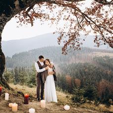 Wedding photographer Natali Vasilchuk (natalyvasilchuc). Photo of 28.12.2018
