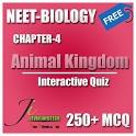 NEET BIOLOGY CH-4 QUIZ icon