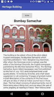 Mumbai's Heritage - náhled