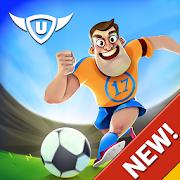 Kick & Goal: Soccer Match