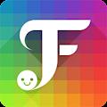 FancyKey Keyboard - Cool Fonts, Emoji, GIF,Sticker download