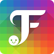 App FancyKey Keyboard - Cool Fonts, Emoji, GIF,Sticker APK for Windows Phone