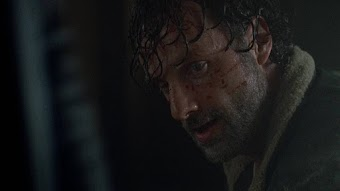 "Inside The Walking Dead: ""The Day Will Come When You Won't Be"""