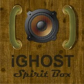 iGhost Spirit Box v3.0