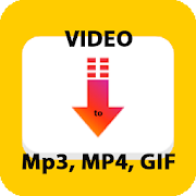 Mp3 Music from Video Mp4 - Video tool