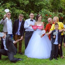 Wedding photographer Ekaterina Malkovskaya (malkovskaya). Photo of 23.04.2016