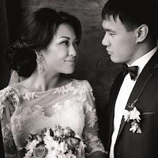 Wedding photographer Mikhail Mormulev (DEARTFOTO). Photo of 11.07.2018