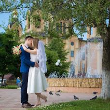 Wedding photographer Anna Goncharova (nosfa). Photo of 08.08.2017