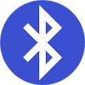 Toggle Bluetooth icon