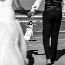 Wedding photographer Auje Imagen (AujeImagen). Photo of 10.03.2016