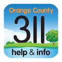 OCFL 311 icon