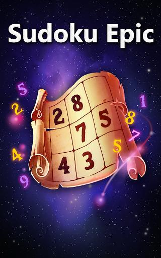Sudoku apkpoly screenshots 6
